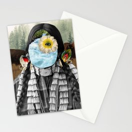 Water Protector Stationery Cards