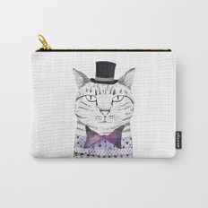 MR. CAT Carry-All Pouch