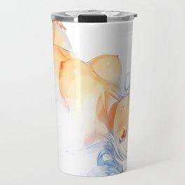 Snow Queen Travel Mug
