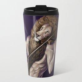 Violinist Travel Mug