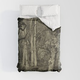 Old Oaks Comforters