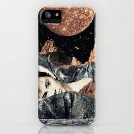 Mathilda iPhone Case
