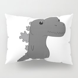 Now I am become Death, the Destroyer of worlds. Pillow Sham