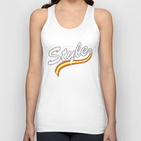 sport Tank Tops featuring Sport Style by Styleuniversal