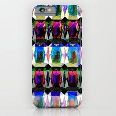 Aurora Stoned iPhone 6s Slim Case