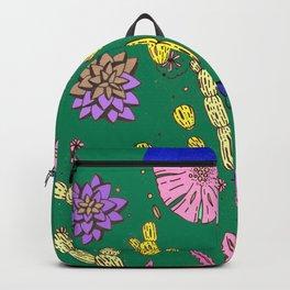 Baja California Backpack