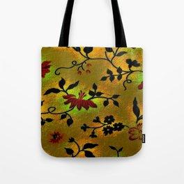 Colors Dawning Tote Bag