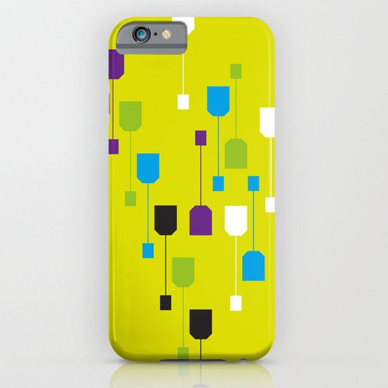 Tea World iPhone & iPod Case