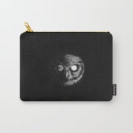 Moon Blinked Carry-All Pouch