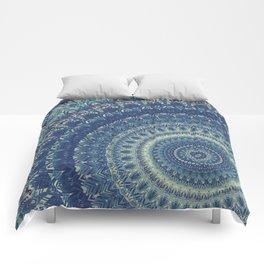 Mandala 540 Comforters