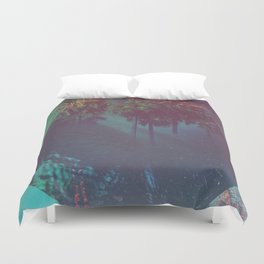 ABSENT DREAMS Duvet Cover