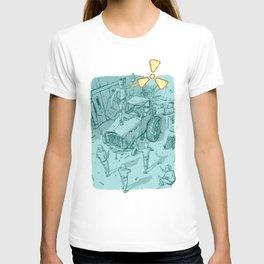 Hazardous Waste T-shirt