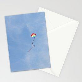 Kite Flying Days Stationery Cards