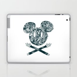 The Mouse Laptop & iPad Skin