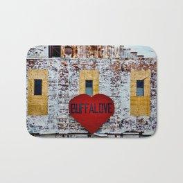 Buffalo Urban statement Bath Mat