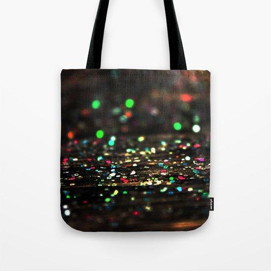 Diamonds in the Rough Tote Bag
