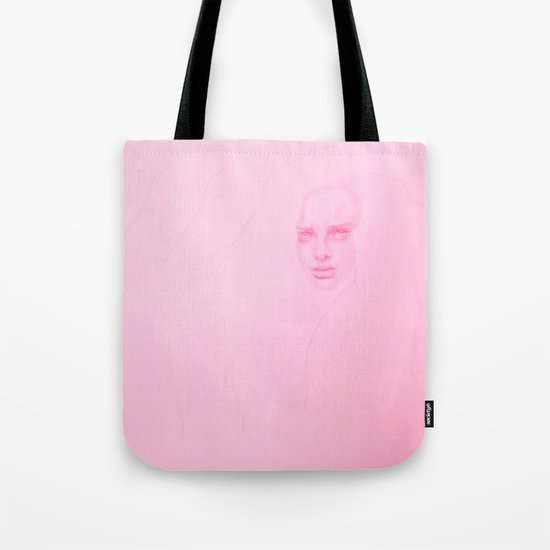 + STAY II +  Tote Bag