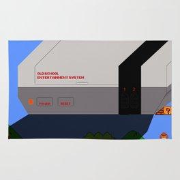 NES-001 Rug