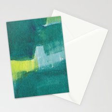 Water and color 8 Stationery Cards