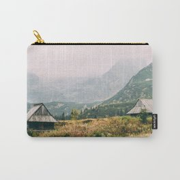 Hala Gasienicowa Autumn Carry-All Pouch