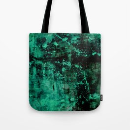 Voices Of The Night No.1q by Kathy Morton Stanion Tote Bag