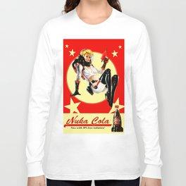 Nuka-Cola Long Sleeve T-shirt