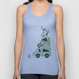 There's still room for one more Unisex Tank Top