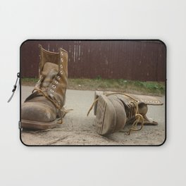Road Laptop Sleeve