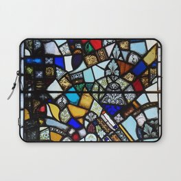 Beauty in Brokenness Andreas 2 Laptop Sleeve