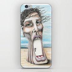 280114 iPhone & iPod Skin