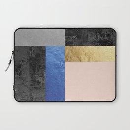 Geometric art VIII Laptop Sleeve