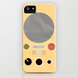 Farnsworth iPhone Case