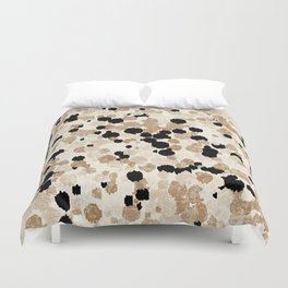 Pattern Dots Duvet Cover