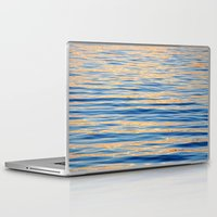 monet Laptop & iPad Skins featuring Monet Memories by Teresa Chipperfield Studios