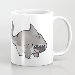 Landshark Coffee Mug