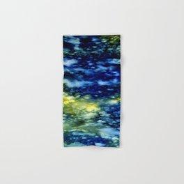 Twilight Cenote One Hand & Bath Towel