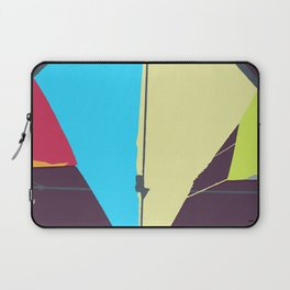Kite—Aubergine Laptop Sleeve