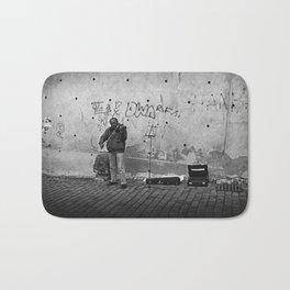 Magic Violinist Bath Mat