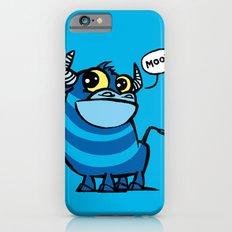 MooBlu iPhone 6 Slim Case