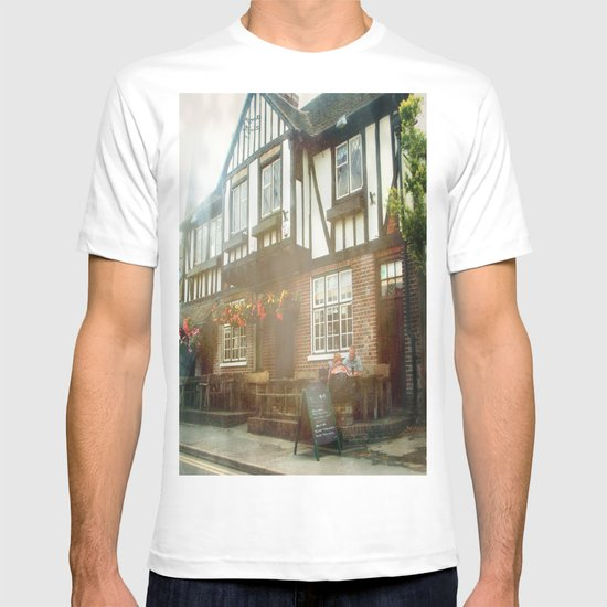 British Pub T-shirt