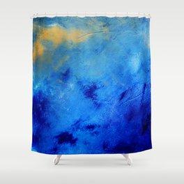 """4/20/2016"" Shower Curtain"