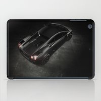 lamborghini iPad Cases featuring Lamborghini Gallardo by Vasco Estrelado - Photographer