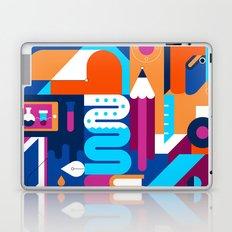 Creative Process Laptop & iPad Skin