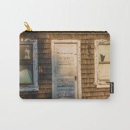 Abandoned Shack, Washburn, North Dakota 2 Carry-All Pouch