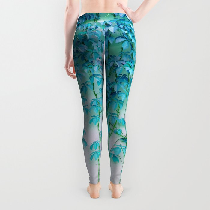 Average Absence #society6 #buyart #decor Leggings
