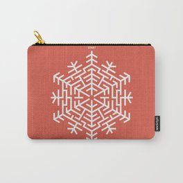 An Amazing Christmas Carry-All Pouch