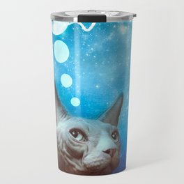 Night Dreamer Travel Mug