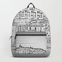 Bristol Harbourside Backpack