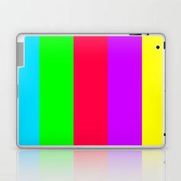 Neon Mix #1 Laptop & iPad Skin