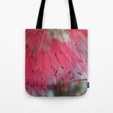 bottlebrush Tote Bag
